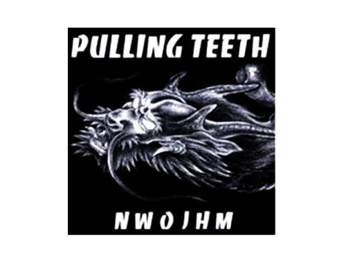 NWOJHM[廃盤]/PULLING TEETH