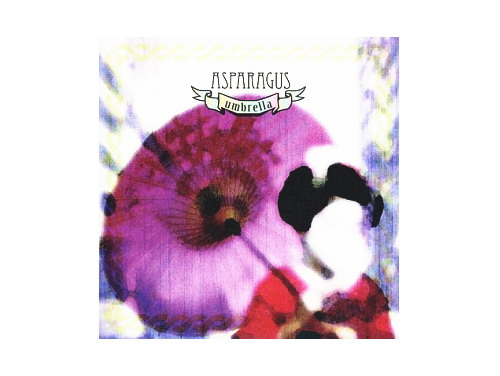umbrella[会場限定CD]/ASPARA…