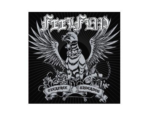 OVERFREE UNDERDOG[店舗限定CD]/FEELFLIP