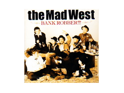 BANK ROBBER!!![廃盤]/the …