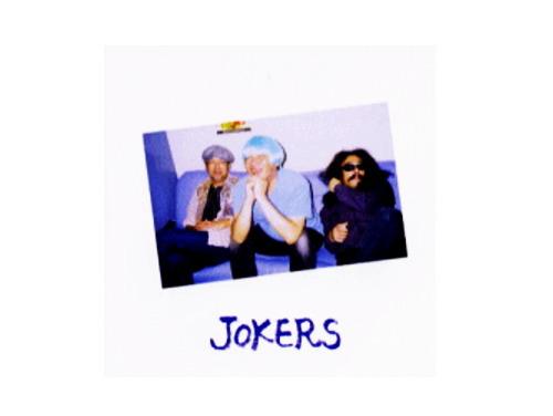 JOKERS[廃盤]/JOKERS