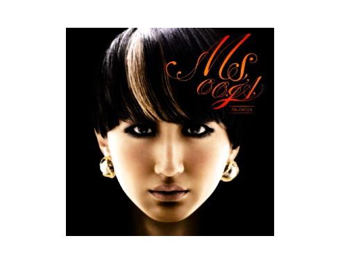 Ms.OOJA[DVD付][廃盤]/Ms.OOJA
