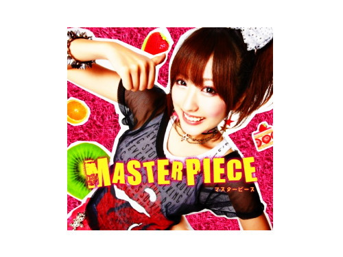 MASTERPIECE[限定CD]/小桃音まい