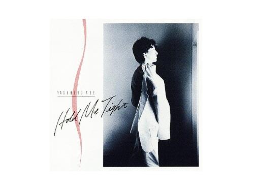 Hold Me Tight 04年復刻盤[廃盤]/安部恭弘