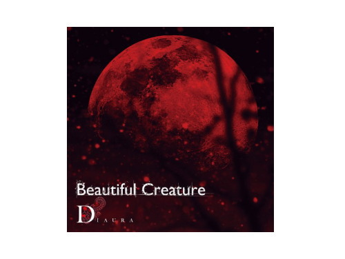 Beautiful Creature 2ndプレス[廃盤]/DIAURA