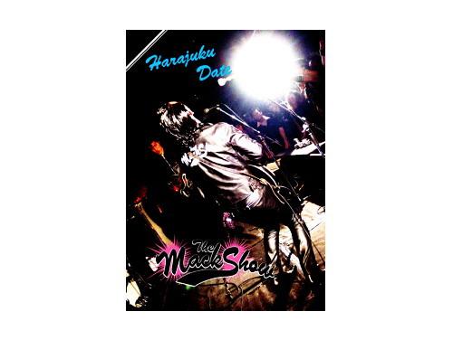 原宿デイト[廃盤]/THE MACK SHOW(ザ・マックショウ)