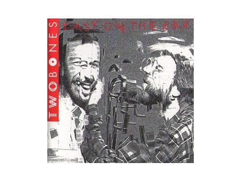 EASY ON THE EAR[廃盤]/Paul Haag-Danilo Moccia TWOBONES