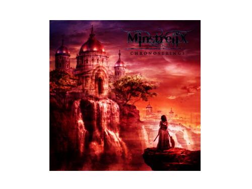 Chronostrings[限定CD]/MinstreliX
