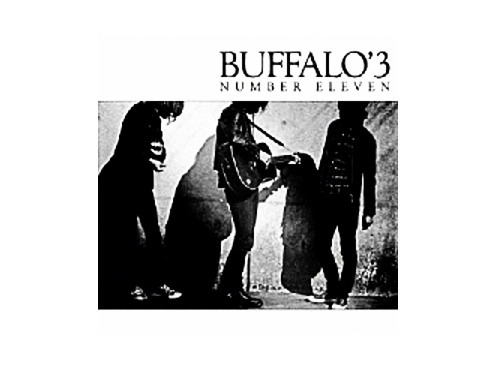 NUMBER ELEVEN[限定CD]/BUFFALO'3