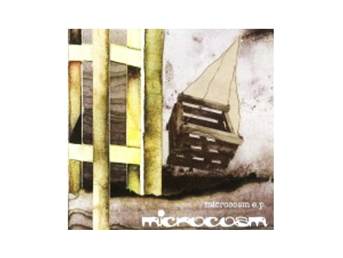 microcosm e.p.[限定CD]/マイクロコズム