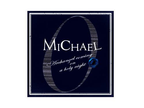 2013/12/25 ZEPP TOKYO 配布CD[限定CD]/MICHAEL