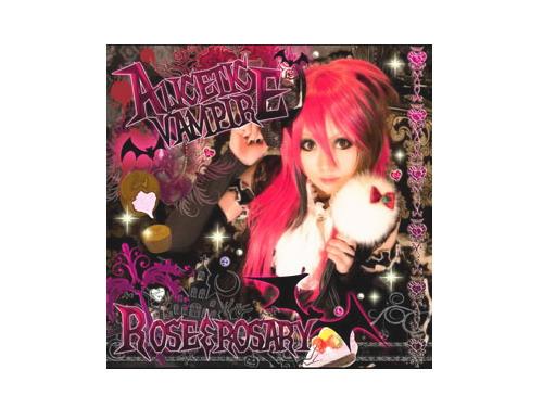 ALICETIC VAMPIRE/Rose&R…