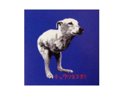 キュウソネコカミ(青盤)[限定CD]/キュウソネコカミ