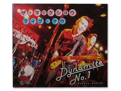 ザ・マックショウ ライブ・ナウ Dynamite No.1[廃盤]/THE MACK SHOW(ザ・…