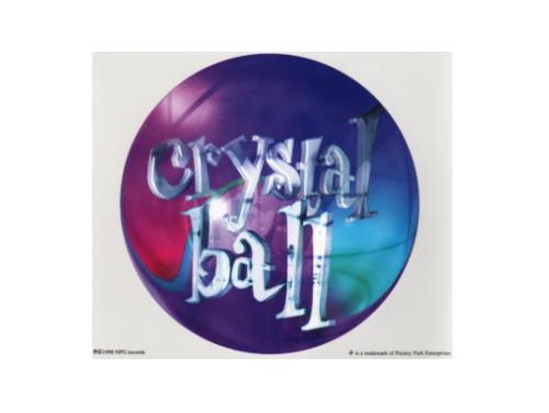 Crystal Ball[限定CD]/Prince