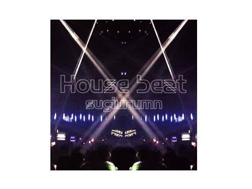 House beat[廃盤]/SUGIURUMN