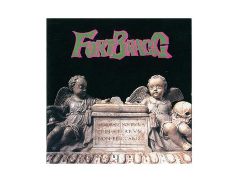 FORTBRAGG(アルバム)[廃盤]/FORTBRAGG