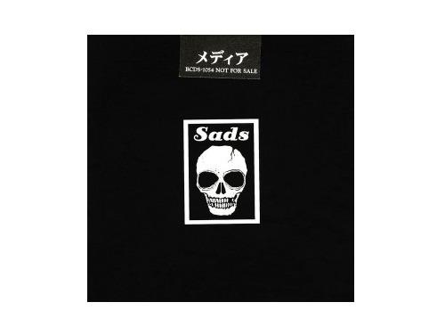 メディア[購入特典CDS]/Sads