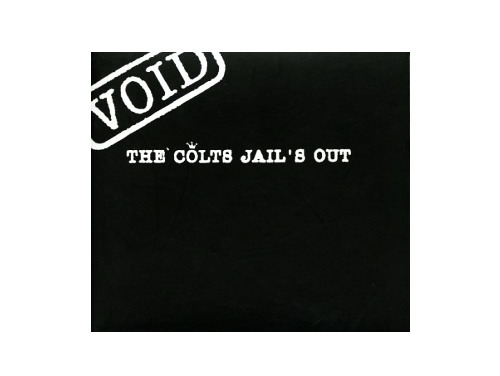 JAIL'S OUT[廃盤]/THE COLTS