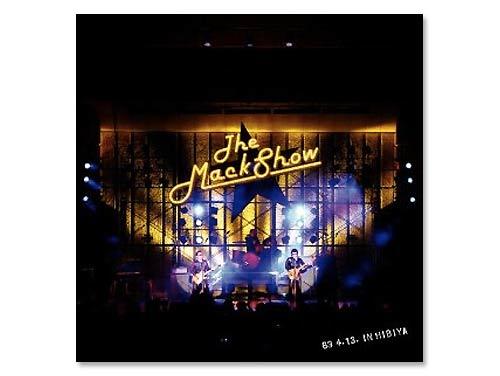 ライブ・イン・ヒビヤ'83・4・13 再発盤[限定CD]/THE MACK SHOW(ザ・マックショウ)