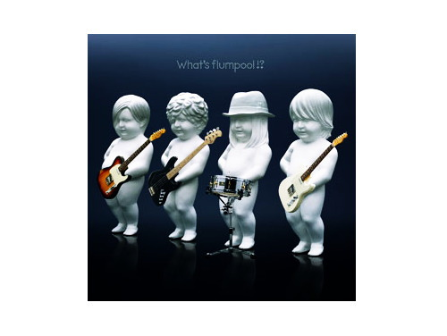What's flumpool!? 初回盤[限定CD]/flumpool