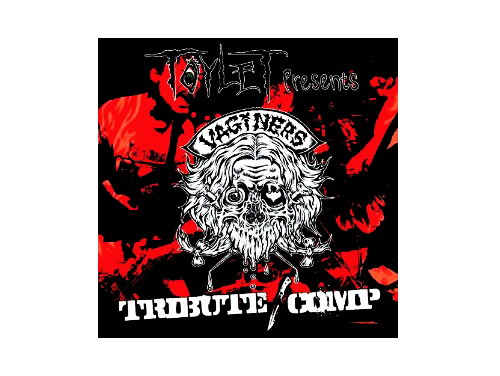 VAGINERS-JAPAN TRIBUTE / COMP[廃盤]/オムニバス
