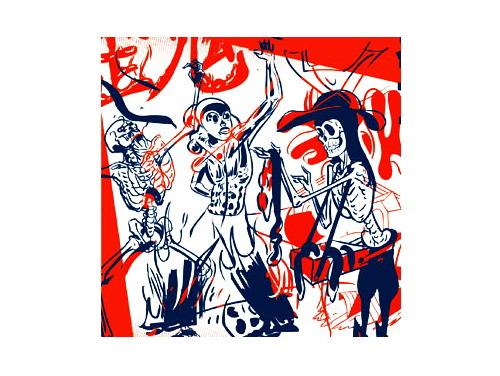 空谷ノ歪音[廃盤]/discotortion