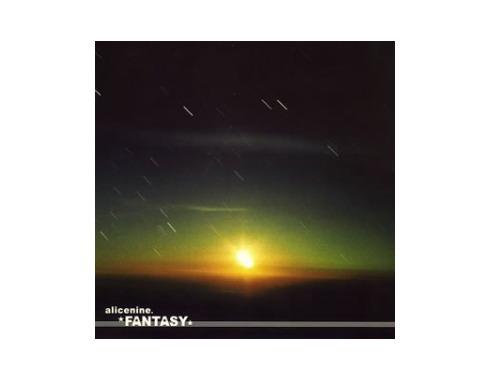 FANTASY[初回限定盤]/アリス九號.