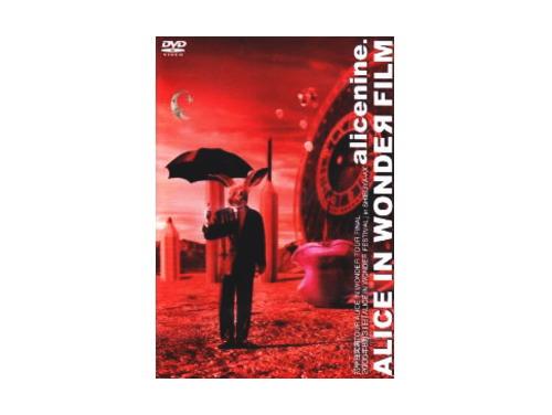 ALICE IN WONDER FILM 06年盤[廃盤DVD]/アリス九號.
