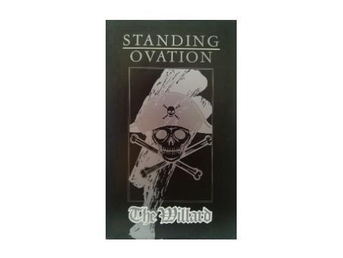 STANDING OVATION[廃盤VHS]/THE WILLARD