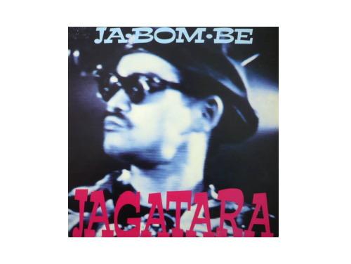 JA・BOM・BE[廃盤]/JAGATARA