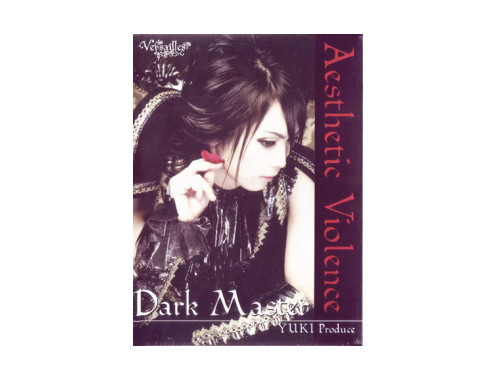 Aesthetic Violence Dark Master(YUKI Ver.)[限定DVD]/V…