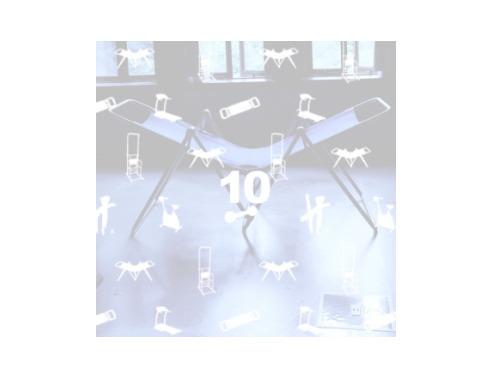 10 初回盤[限定CD]/cali≠gari