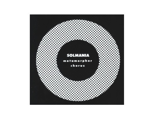 Metamorphor Chorus[廃盤]/SOLMANIA