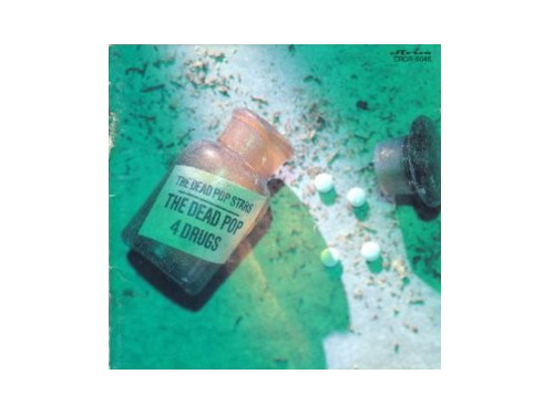 THE DEAD POP 4 DRUGS[廃盤]/THE DEAD P☆P STARS(d.p.s)