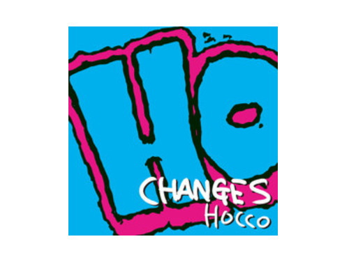 CHANGES[限定CD]/HOCCO