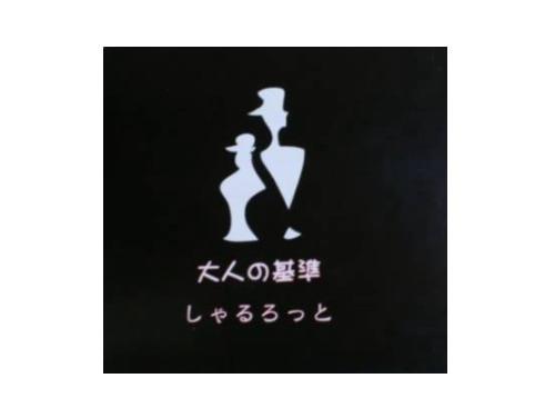 大人の基準 1stプレス[限定CD]/しゃるろっと