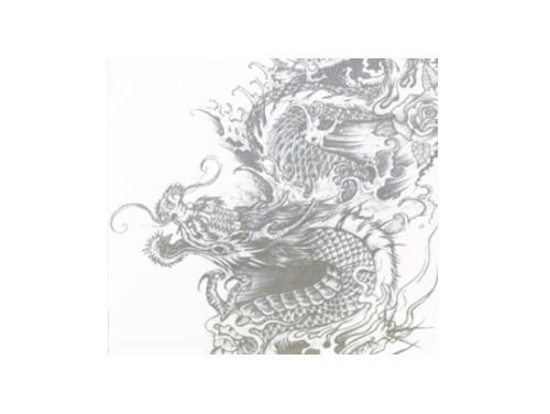 DRAGONHEADS DRAGONTAILS[会場限定CD]/MASCHERA