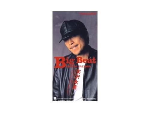Big Beat(シングル)[廃盤]/矢沢永吉