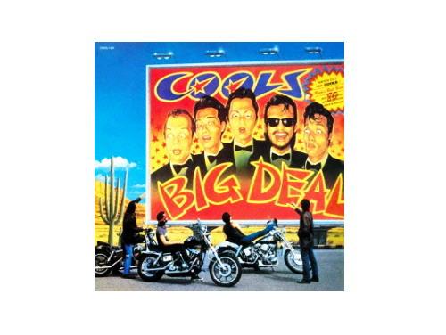 BIG DEAL 94年盤[廃盤]/クールスR…