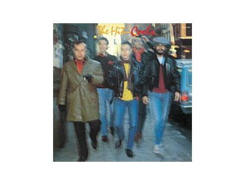 THE HIT 94年盤[廃盤]/クールスR.C.(クールス・ロカビリー・クラブ)