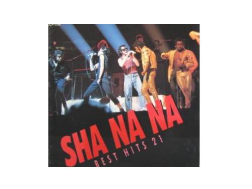 BEST HITS 21[廃盤]/SHA NA NA(シャ・ナ・ナ)