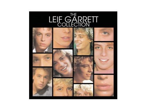 GARRETT COLLECTION 国内盤[廃盤]/THE LEIF