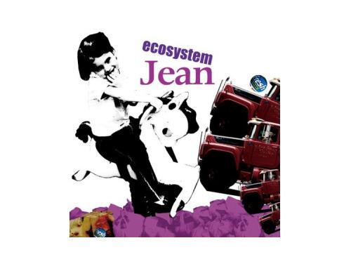 Jean[廃盤]/ecosystem