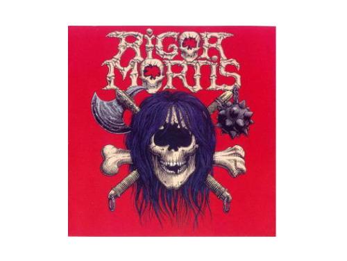 RIGOR MORTIS[廃盤]/RIGOR MORTIS
