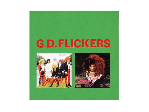 G.D.フリッカーズ[廃盤]/G.D.FLICKERS