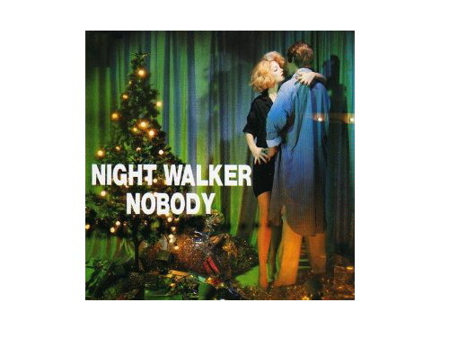 NIGHT WALKER 85年盤[廃盤]/N…
