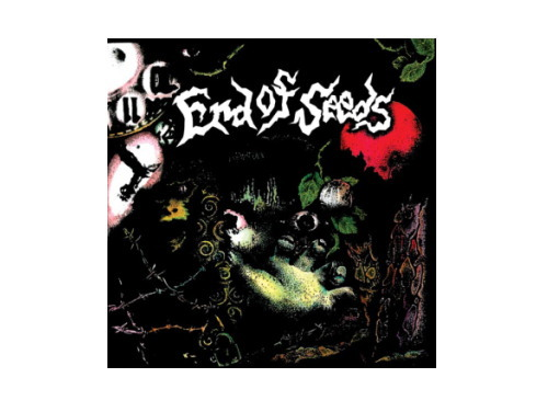 END OF SEEDS[廃盤]/END OF SEEDS