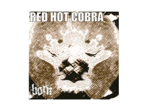 RED HOT COBRA[廃盤]/born