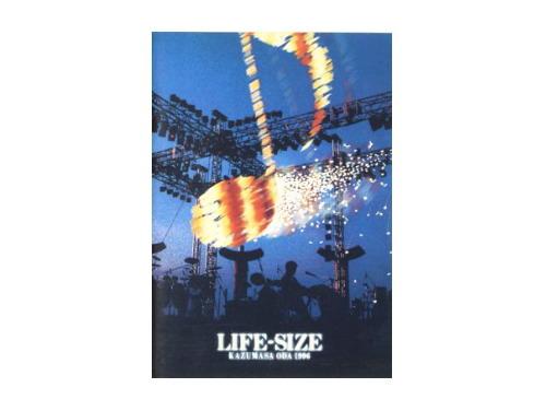 LIFE-SIZE 1996[FC限定DVD]/小田和正